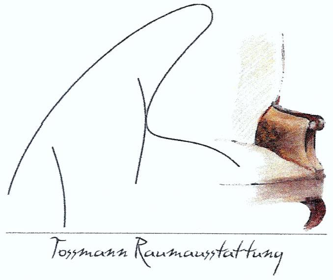 Raumausstattung Tossmann in Bruckberg bei Landshut